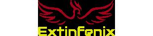 Extinfenix Logo