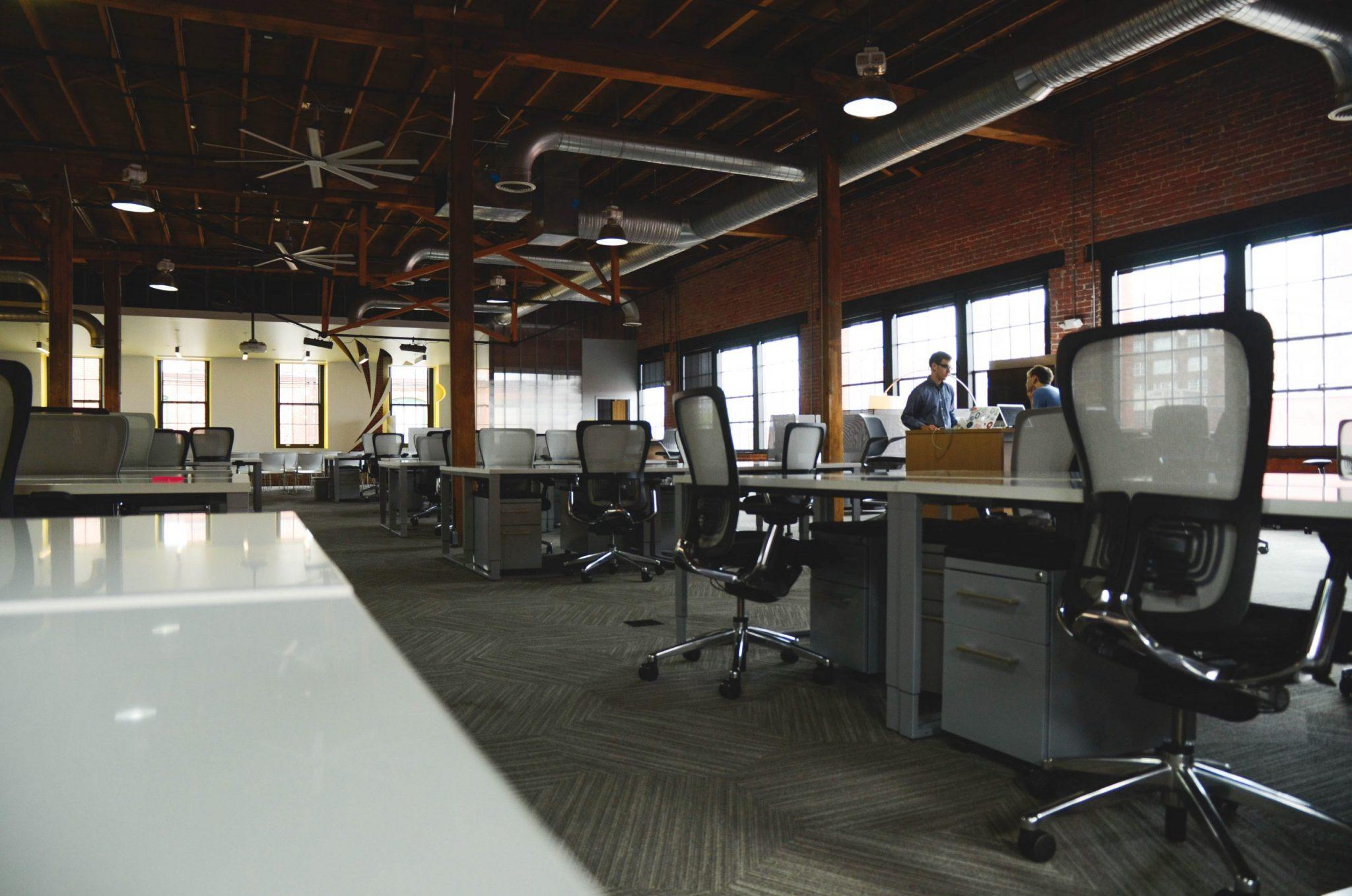 Causas más comunes de incendio en una empresa